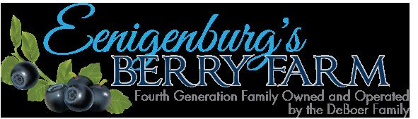 Eenigenburg's Berry Farm